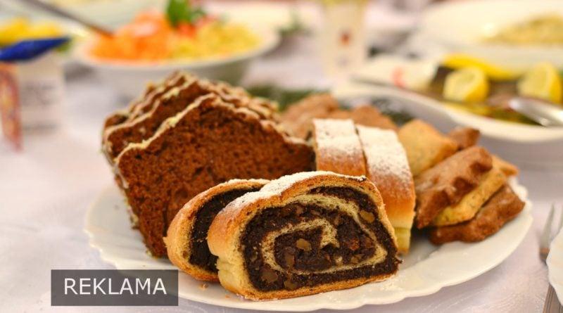 kandulski ciasta na swieta jakie przysmaki powinny pojawic sie na wigilijnym stole fot. artykul sponsorowany 800x445 - Ciasta na Święta – jakie przysmaki powinny pojawić się na wigilijnym stole?