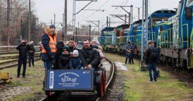 Katarzynka 2019 PKP Cargo 13 fot. S. Wąchała