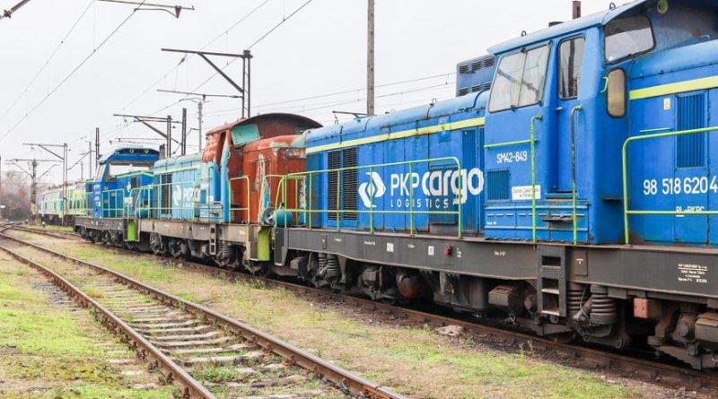 katarzynka 2019 pkp cargo 14 fot. s. wachala 800x445 - Poznań: Katarzynka 2019 na... torach