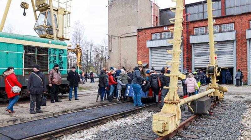 katarzynka 2019 pkp cargo 15 fot. s. wachala 800x445 - Poznań: Katarzynka 2019 na... torach