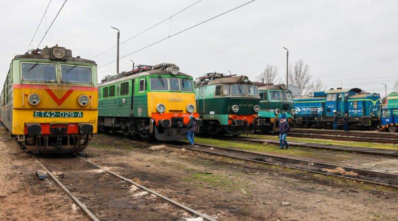 katarzynka 2019 pkp cargo 17 fot. s. wachala 800x445 - Poznań: Katarzynka 2019 na... torach