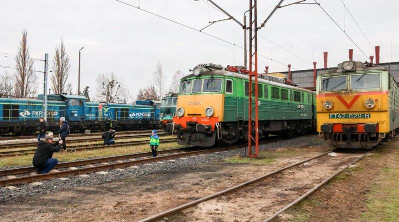 katarzynka 2019 pkp cargo 18 fot. s. wachala 800x445 - Poznań: Katarzynka 2019 na... torach