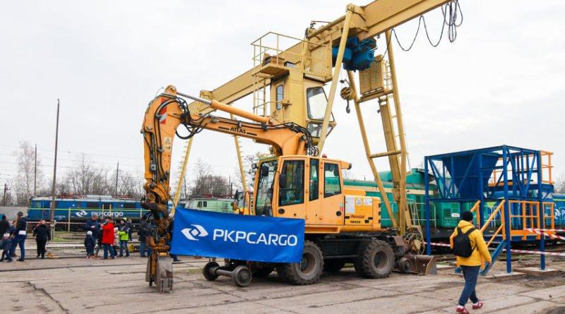 katarzynka 2019 pkp cargo 21 fot. s. wachala 800x445 - Poznań: Katarzynka 2019 na... torach