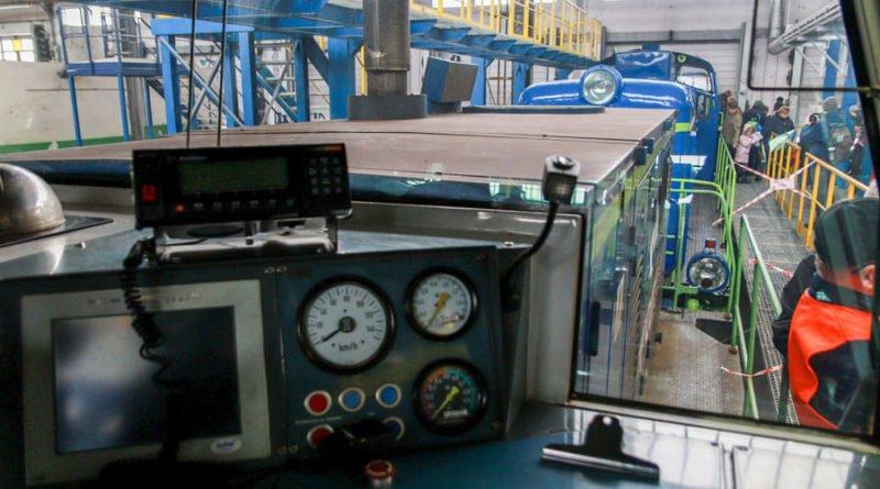 katarzynka 2019 pkp cargo 9 fot. s. wachala 800x445 - Poznań: Katarzynka 2019 na... torach