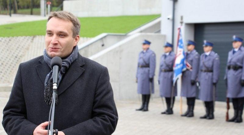 komisariat wodny 6 fot. kwp 800x445 - Poznań: Policja ma nowy komisariat wodny. Przy Wioślarskiej