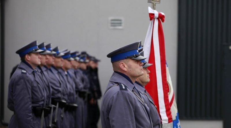 komisariat wodny 7 fot. kwp 800x445 - Poznań: Policja ma nowy komisariat wodny. Przy Wioślarskiej