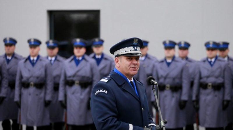 komisariat wodny 8 fot. kwp 800x445 - Poznań: Policja ma nowy komisariat wodny. Przy Wioślarskiej