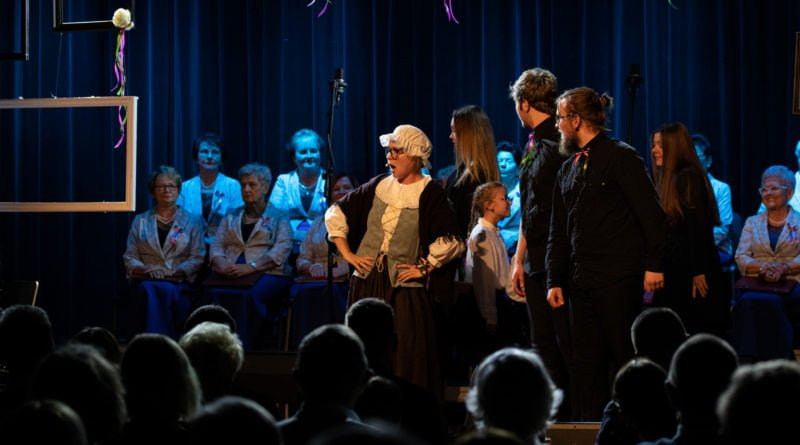 koncert dla uczczenia 101.rocznicy odzyskania nieodleglosci kozieglowy fot. slawek wachala 12 of 94 800x445 - Moniuszko w Koziegłowach