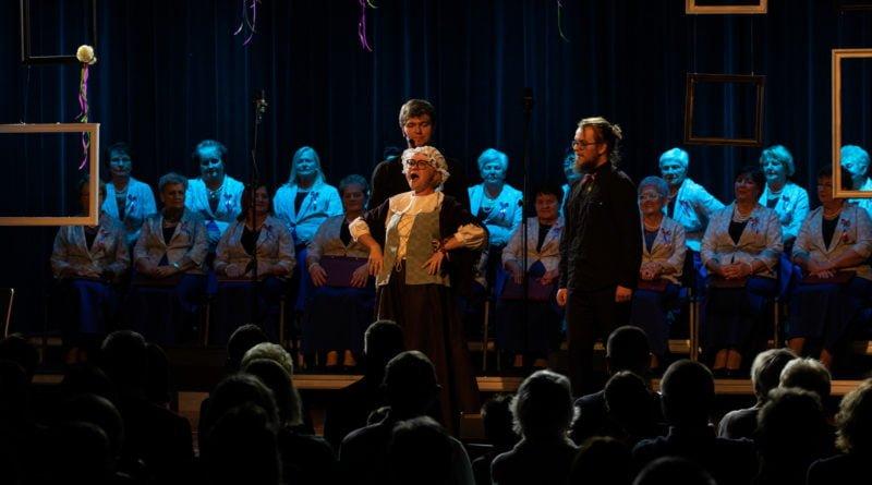 koncert dla uczczenia 101.rocznicy odzyskania nieodleglosci kozieglowy fot. slawek wachala 16 of 94 800x445 - Moniuszko w Koziegłowach