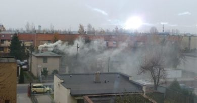 kontrole dronem smog 2 fot. straż miejska
