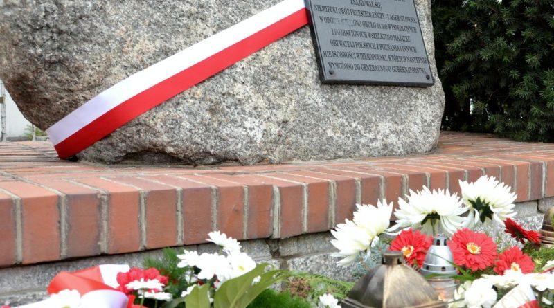 lager glowna 4 obchody fot. ump 800x445 - Poznań: Hołd pamięci więźniów obozu Lager Glowna