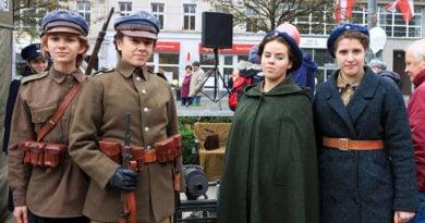 Matki Niepodległości fot. S. Wąchała