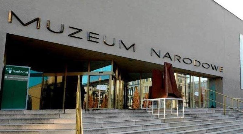 Muzeum Narodowe fot. MNP