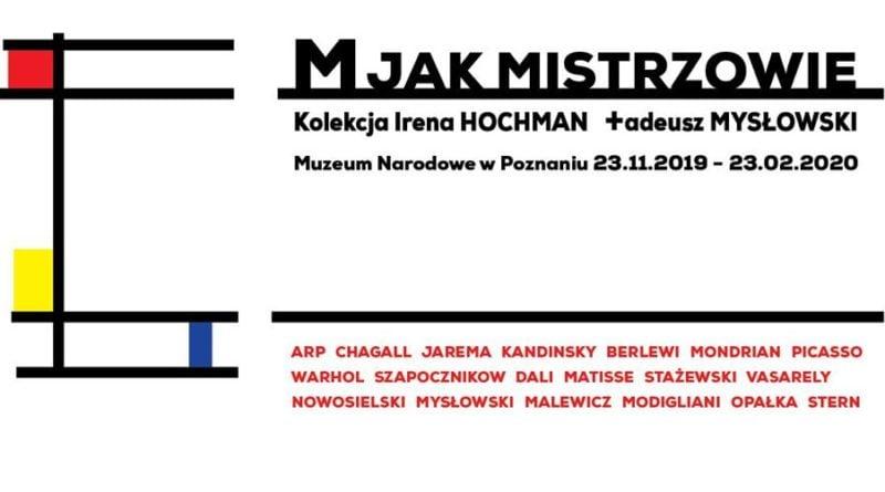 Mysłowski, fot. Muzeum Narodowe Poznań
