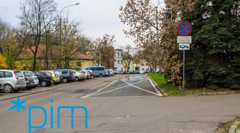parking 3 fot. pim 800x445 - Poznań: Rusza budowa parkingu Park&Ride przy ul. Św. Michała