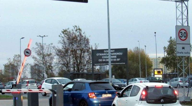 parking fot. pim 800x445 - Poznań: Rusza budowa parkingu Park&Ride przy ul. Św. Michała