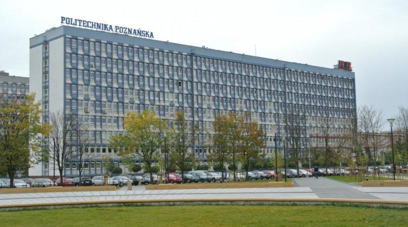 Politechnika Poznańska, fot. PP