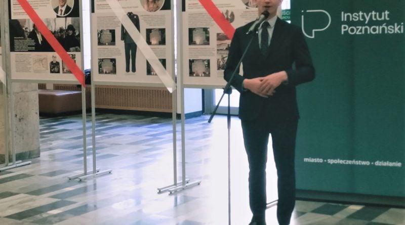 przywracamy pamiec wystawa 4 800x445 - Poznań: Jak poznaniacy wyremontowali kwaterę Powstańców Wielkopolskich i Śląskich w Warszawie