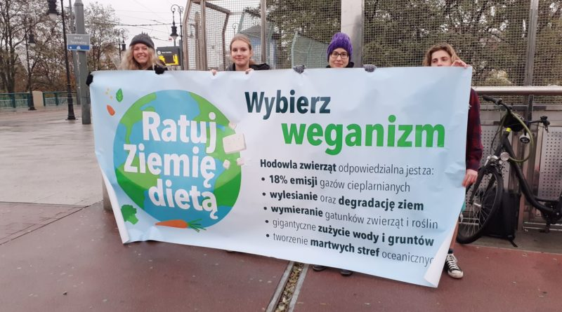 ratuj ziemie dieta fot. fundacja viva 800x445 - Poznań: Jak uratować Ziemię... dietą?