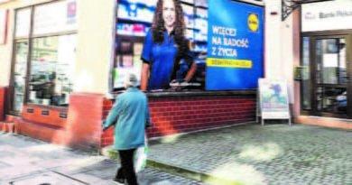 reklama fot. Leszno.pl