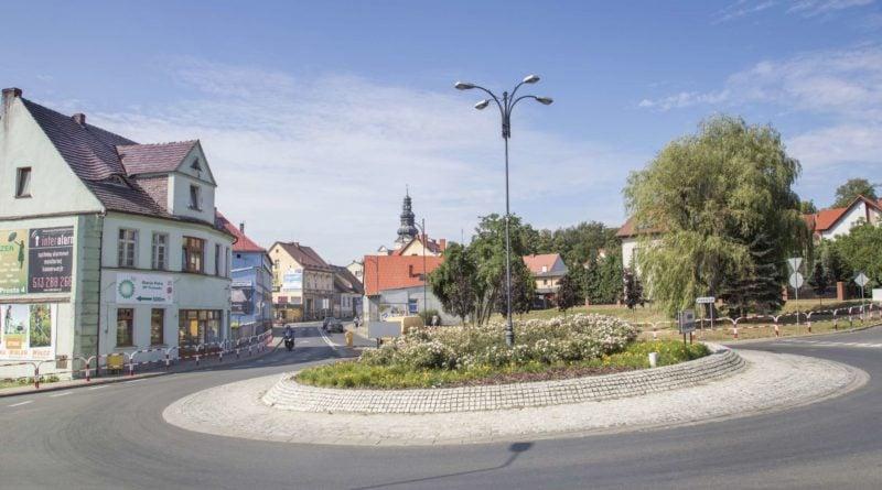 rondo_aleksandra_wizy fot. Trzcianka.pl