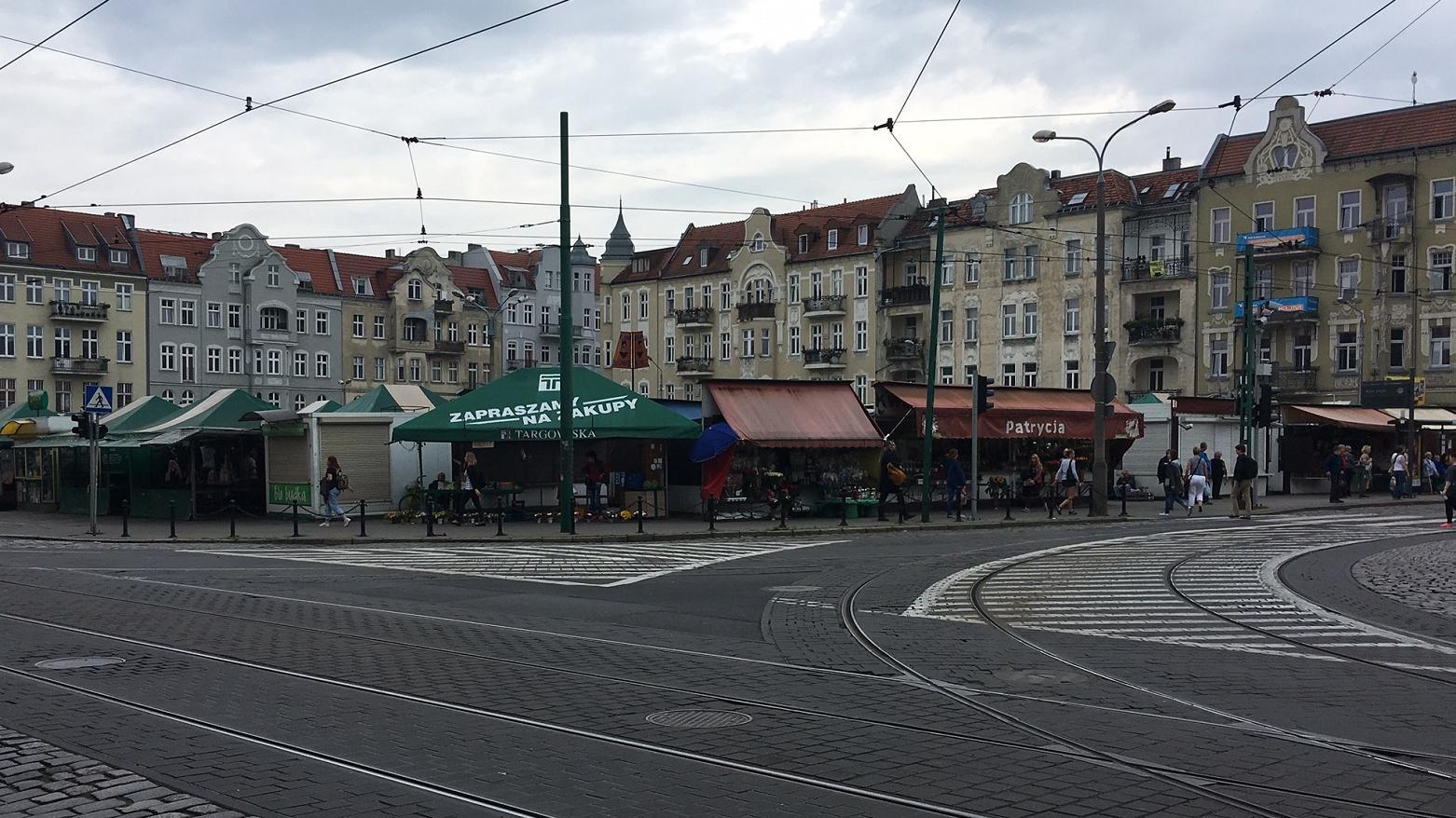 Poznań: Zmiany w komunikacji miejskiej. Wyłączenie sieci trakcyjnej na Jeżycach