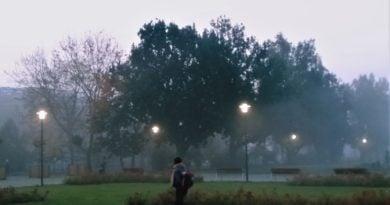 smog półwiejska