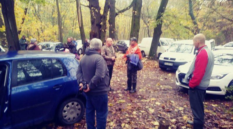 sprzatanie doliny cybiny3 fot.smdc  800x445 - Poznań: Wielkie sprzątanie doliny Cybiny