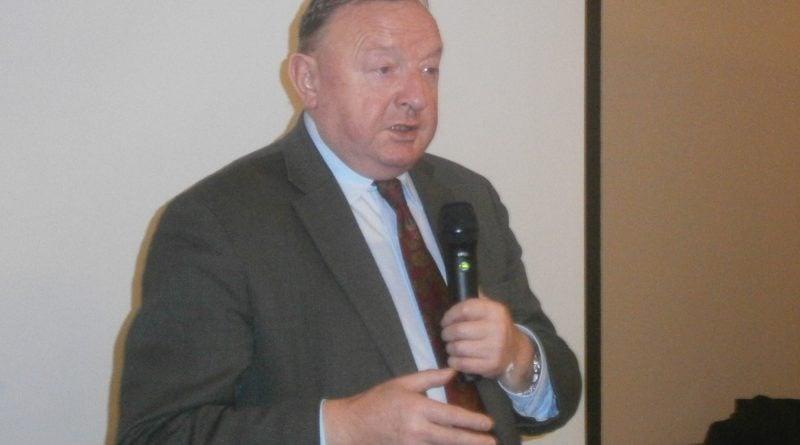 Stanisław Michalkiewicz fot. AdamKolodziejczyk