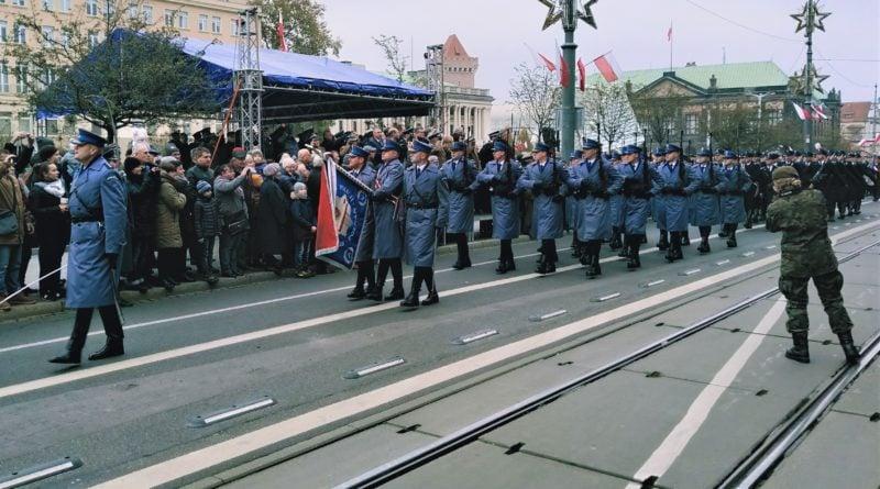 swieto niepodleglosci 10 800x445 - Poznań: Święto Niepodległości pod znakiem kobiet