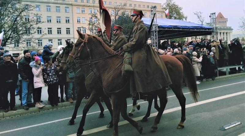 swieto niepodleglosci 11 800x445 - Poznań: Święto Niepodległości pod znakiem kobiet