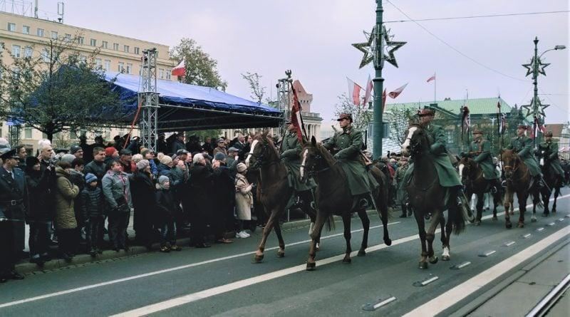 swieto niepodleglosci 12 800x445 - Poznań: Obchody Święta Niepodległości