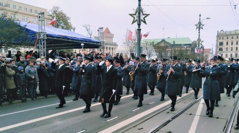 swieto niepodleglosci 13 800x445 - Poznań: Święto Niepodległości pod znakiem kobiet