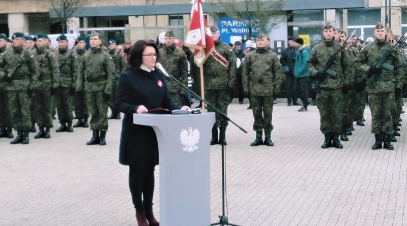swieto niepodleglosci 2 800x445 - Poznań: Święto Niepodległości pod znakiem kobiet