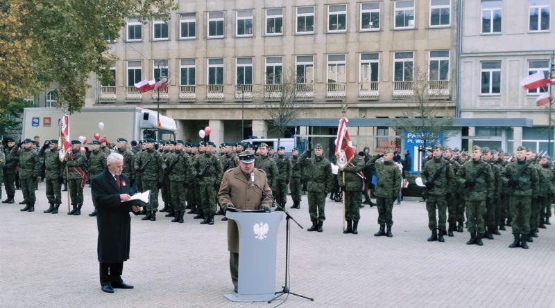 swieto niepodleglosci 4 800x445 - Poznań: Święto Niepodległości pod znakiem kobiet