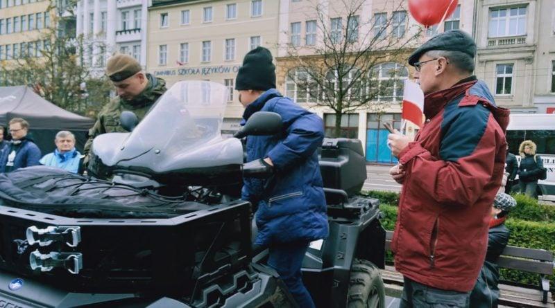 swieto niepodleglosci 5 800x445 - Poznań: Święto Niepodległości pod znakiem kobiet
