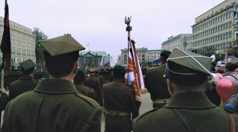 swieto niepodleglosci 7 800x445 - Poznań: Święto Niepodległości pod znakiem kobiet