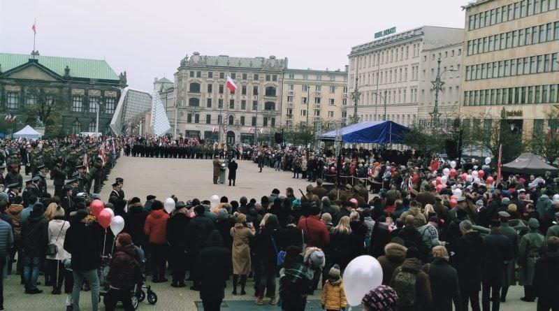 swieto niepodleglosci 8 800x445 - Poznań: Święto Niepodległości pod znakiem kobiet