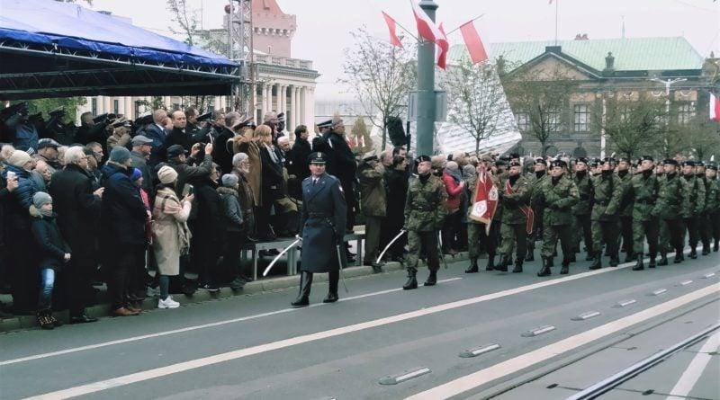 swieto niepodleglosci 9 800x445 - Poznań: Święto Niepodległości pod znakiem kobiet