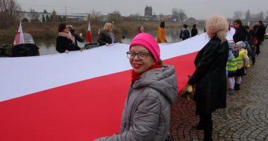 Święto Niepodległości Konin fot. Fundacja Mielnica