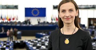 sylwia spurek fot. mat. pras 4 390x205 - Sywia Spurek apeluje o sankcje dla Polski