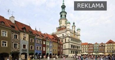szkolenia w Poznaniu fot. artykuł sponsorowany