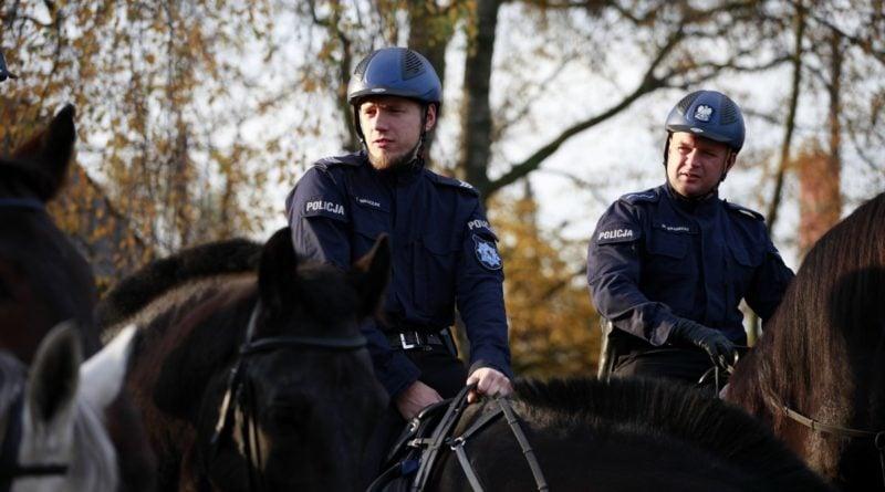 szpikowa paczka 3 fot. policja 800x445 - Poznań: Szpikowa paczka od policji