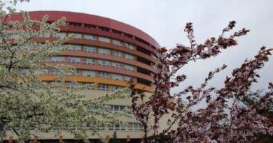 Szpital w Kaliszu, fot. szpital FB