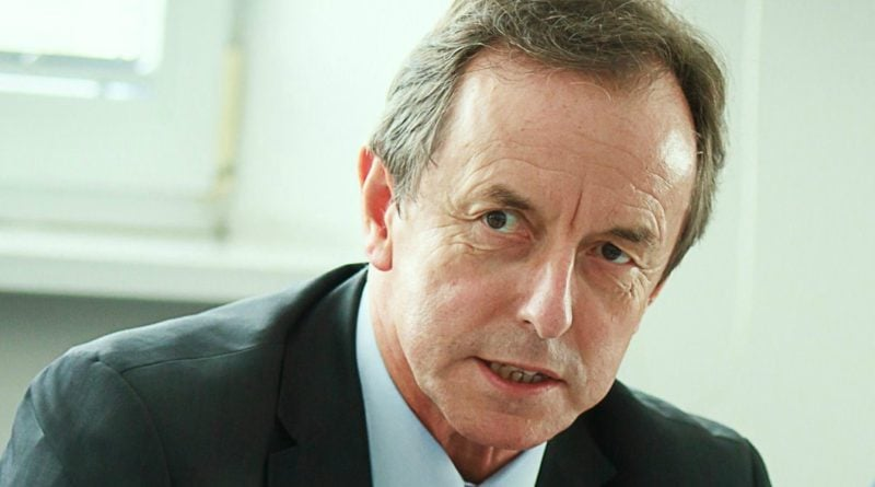 Tomasz Grodzki fot. Platforma Obywatelska RP