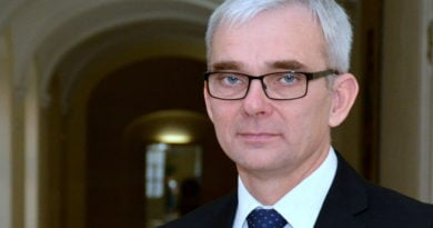 Tomasz Łęcki fot. UMP
