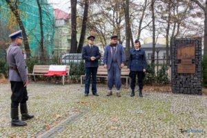 trzy tramwajarki fot. slawek wachala 8 300x200 - Trzy tramwajarki. Wspomnienie i inscenizacja z okazji Dnia Tramwajarza