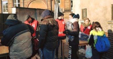 Tydzień Ubogich 2 fot. Caritas