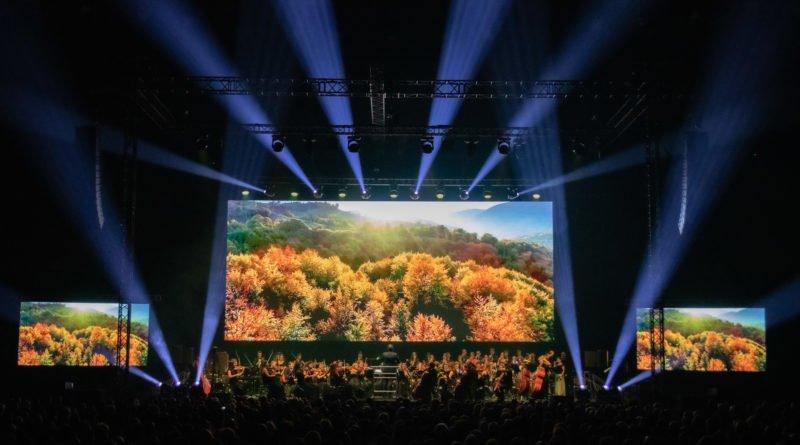 visual concert poznan fot. slawek wachala 7 of 72 800x445 - Visual Concert - koncert muzyki filmowej i epickiej z projekcją z najpiękniejszych miejsc świata