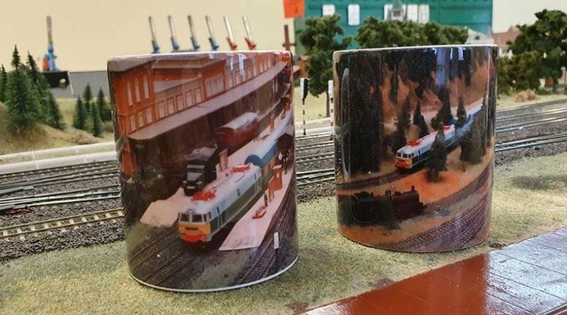 wystawa 2 fot. poznanski klub modelarzy kolejowych 800x445 - Poznań: Wystawa modeli i makiet kolejowych